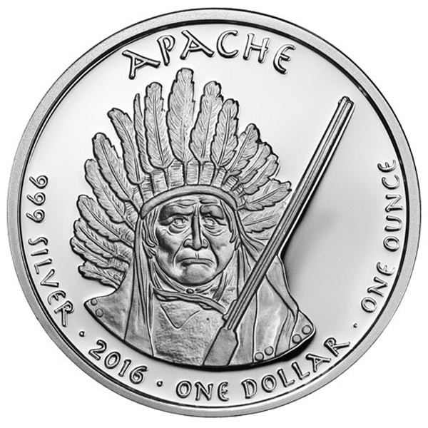 New Zealand 1978 One Dollar Commemoration Coin Riches